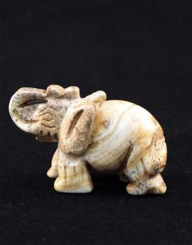 Slon - jaspis pískový