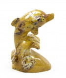 Figurky z peruánského kalcitu